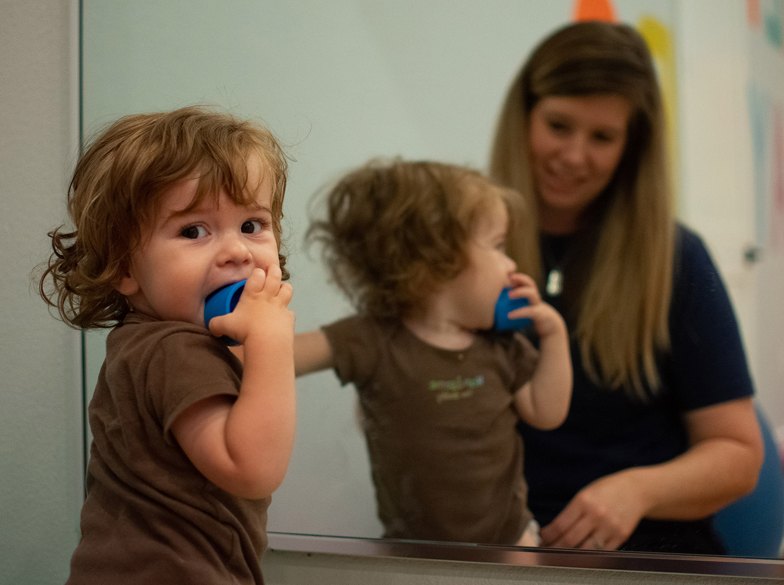 Pediatric Occupational Therapy in Dallas/Fort Worth