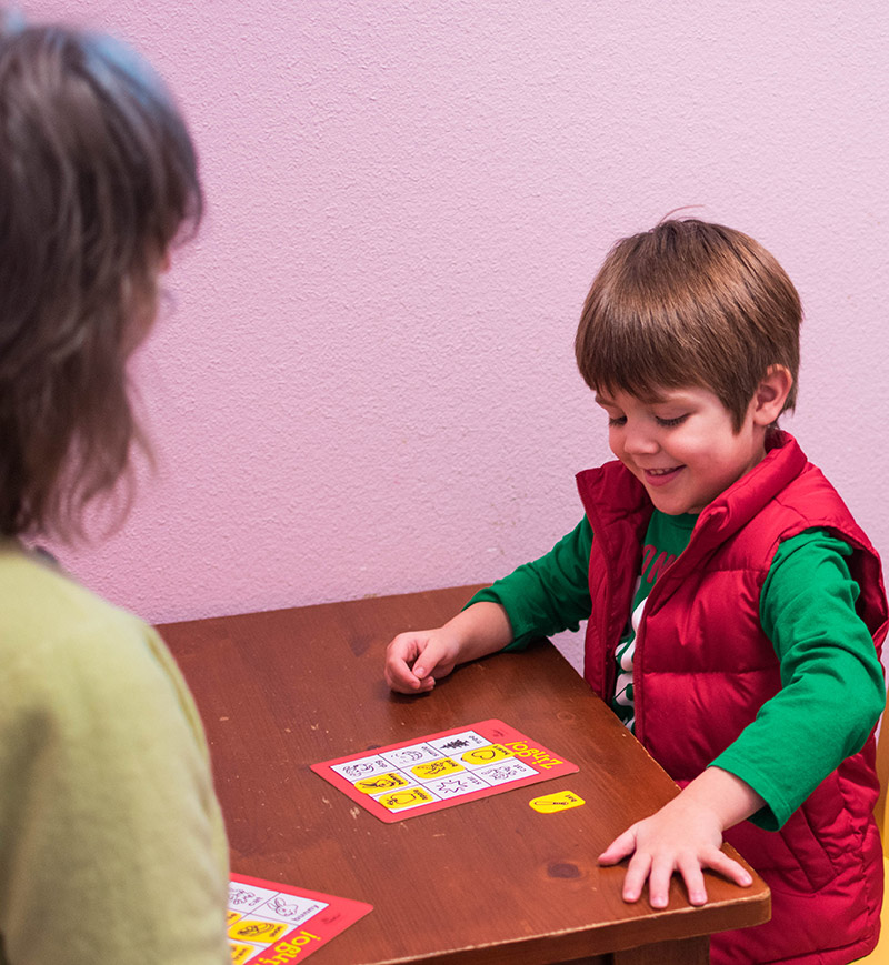 Pediatric Speech Therapy in Fort Worth