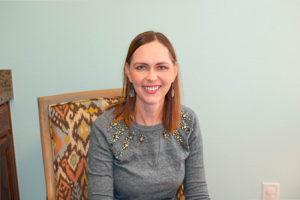 Patricia Gurinsky, M.A., CCC-SLP