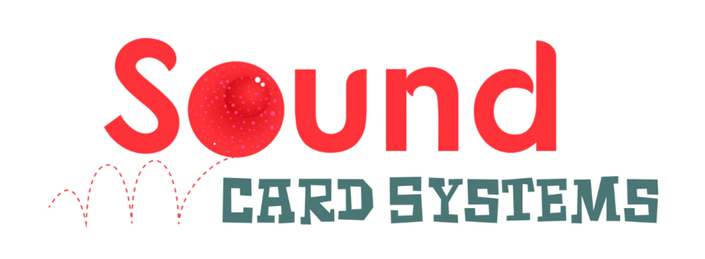 Sound Card Systems logo